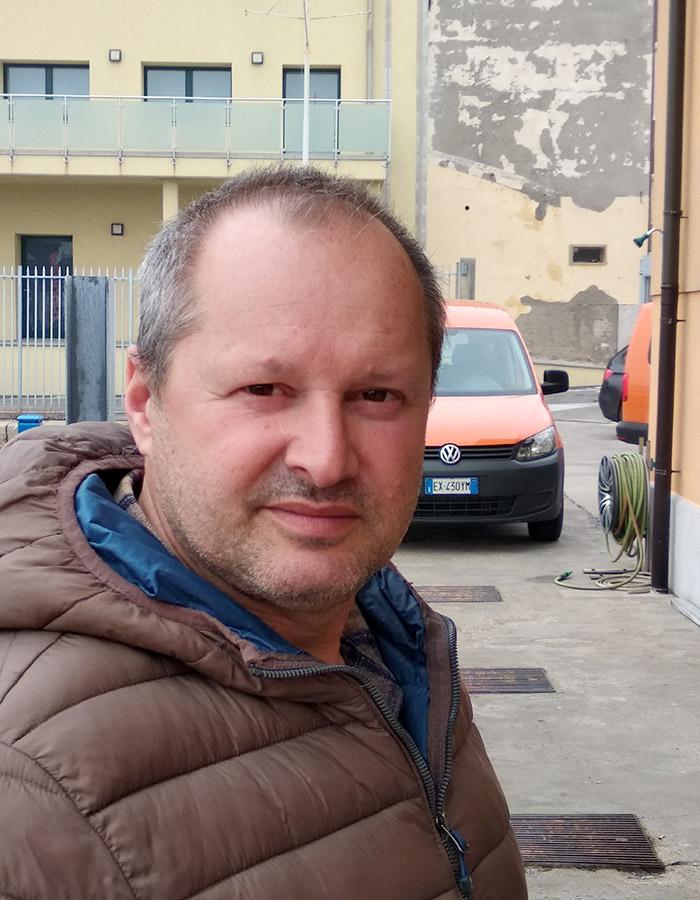 PAOLO KOLARICH